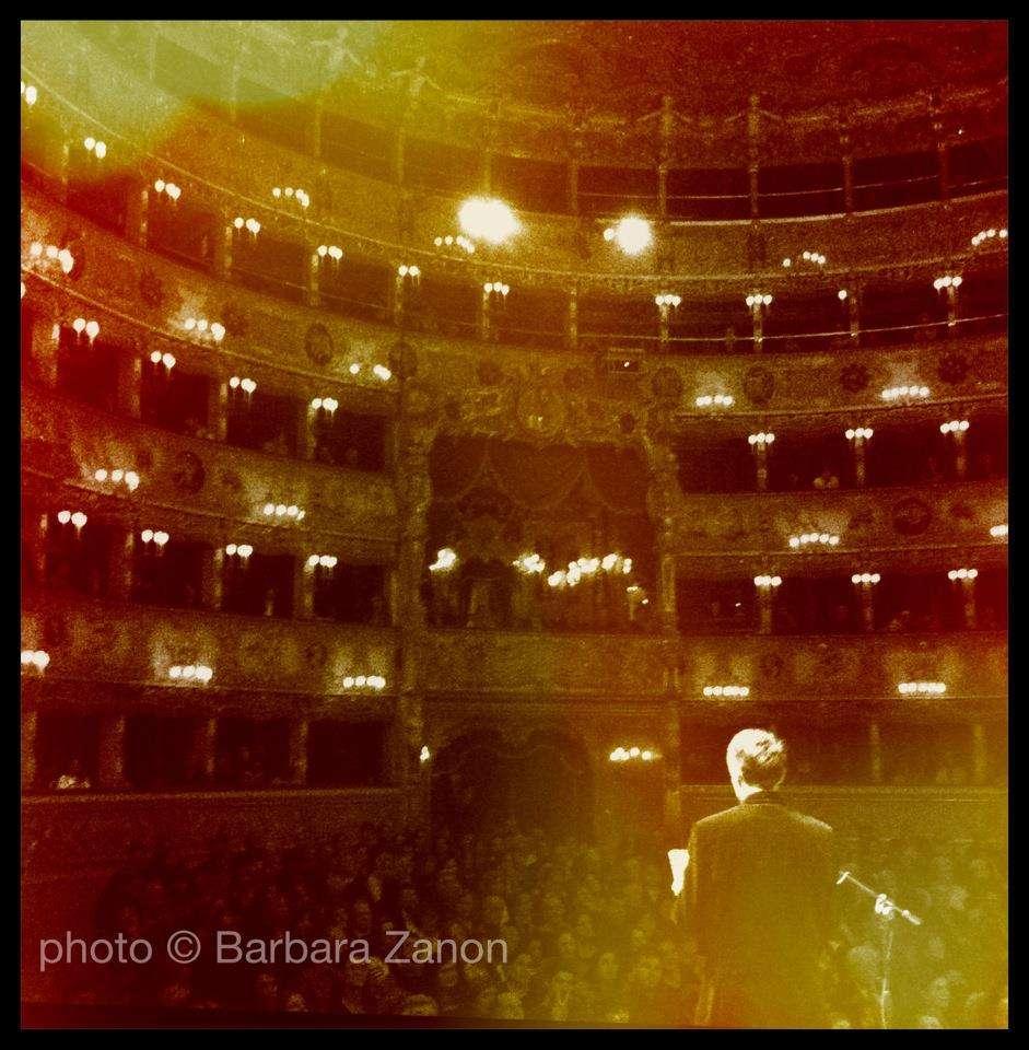 Venezia – Teatro la Fenice