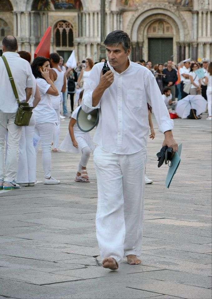 Venezia Rivelata – Piazza San Marco organizzazione
