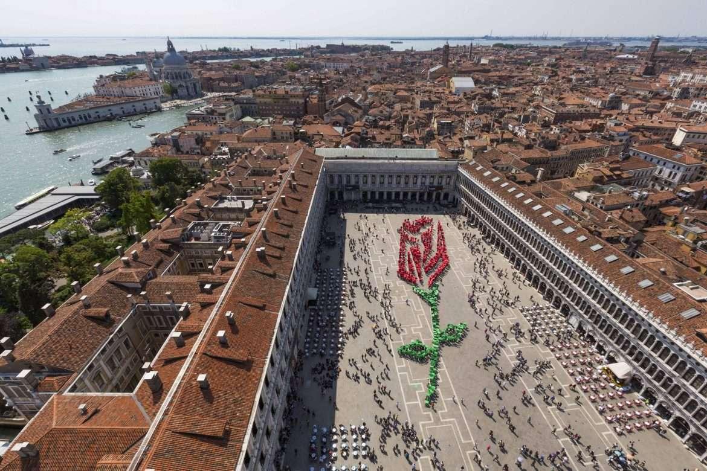 Venezia RIvelata – Piazza San Marco