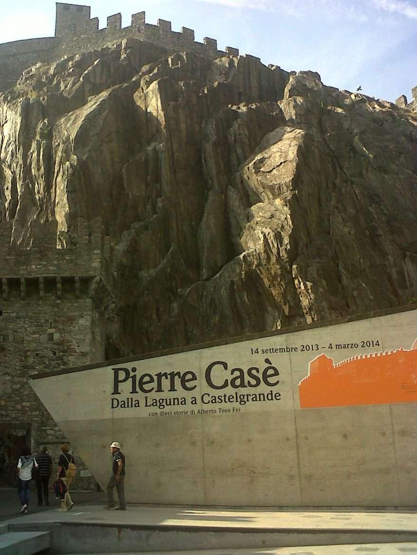 Castelgrande di Bellinzona