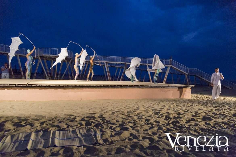 Venezia – Spiaggia del Blue Moon