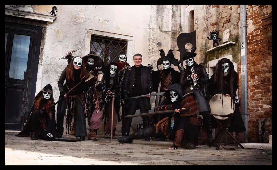 Carnevale di Venezia 2020 – Teatrino di Palazzo Grassi