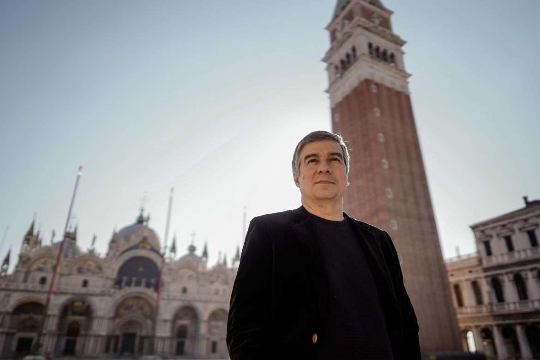 Alberto Toso Fei