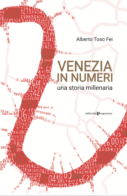 Venezia in numeri