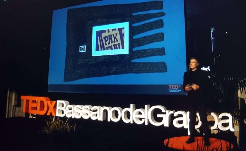 Tedx Bassano del Grappa