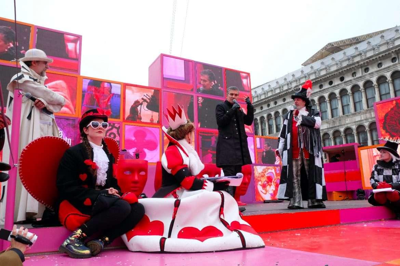 Alberto Toso Fei - Carnevale di Venezia 2020