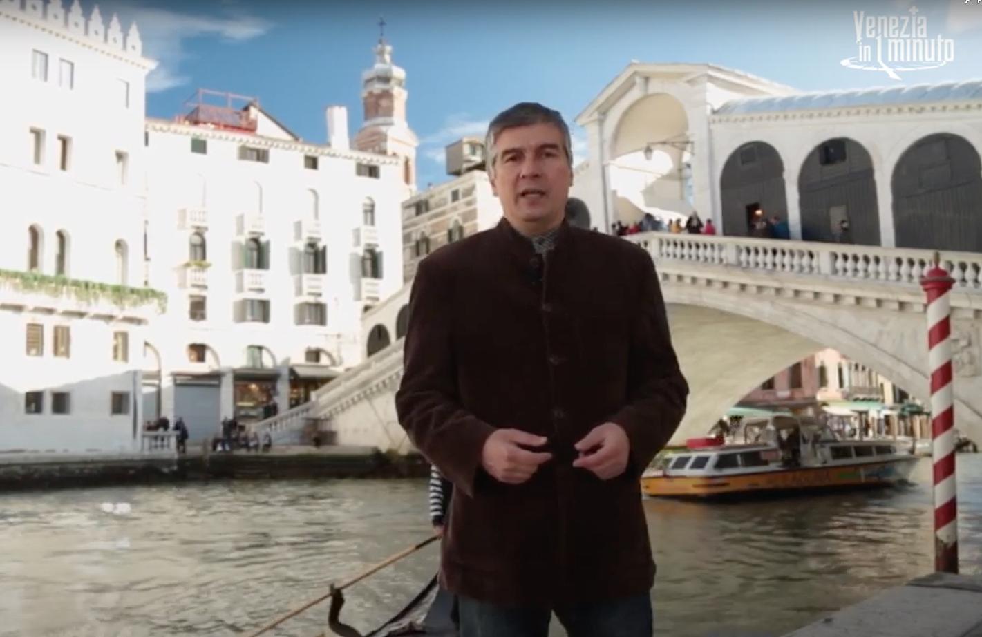 Alberto Toso Fei - Venezia in un minuto